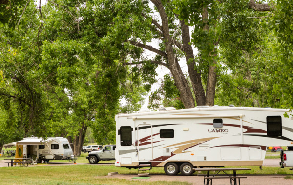 Travel Trailer /  Motor Home Insurance