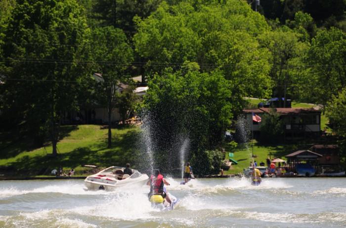 Boat / Jet Ski Insurance